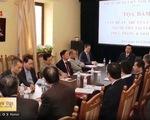 Tọa đàm về vấn đề cư trú của người Việt tại Ukraine