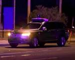 Xe tự lái của Uber tông chết người ở Mỹ