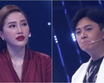 Bảo Thy 'bóc phốt' Ngô Kiến Huy trên sóng truyền hình