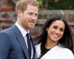 Tiết lộ về bánh cưới Hoàng gia Anh