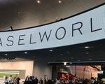 Triển lãm đồng hồ lớn nhất thế giới Baselworld mất dần sức hấp dẫn