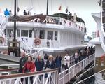 Tạm dừng hoạt động 3 tàu du lịch trên Vịnh Hạ Long