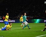 Gabriel Jesus lập công, ĐT Brazil thắng tối thiểu ĐT Đức