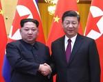 Lãnh đạo Triều Tiên khẳng định cam kết phi hạt nhân hóa