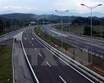 Dự án đường bộ cao tốc Bắc - Nam phía Đông là công trình trọng điểm