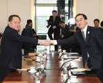 Hội nghị Thượng đỉnh liên Triều sẽ diễn ra ngày 27/4