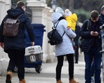 Thế giới chia rẽ về việc trục xuất các nhà ngoại giao Nga
