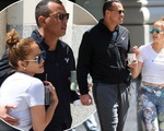 Chi 15,3 triệu USD mua nhà, Jennifer Lopez 'góp gạo thổi cơm chung' với bạn trai