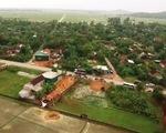 18,71 diện tích đất toàn Việt Nam vẫn còn bị ô nhiễm bom mìn