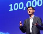 Mỗi tuần Trung Quốc có thêm 4 tỷ phú USD