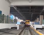 Đường sắt Cát Linh - Hà Đông sẽ hoạt động vào tháng 12