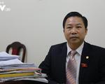 ĐBQH Lưu Bình Nhưỡng: Cô giáo sai cần kiểm điểm, phụ huynh sai cần phải xử lý nghiêm