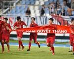 Lịch thi đấu của U16 Việt Nam tại giải U16 Nhật Bản - ASEAN 2018