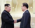 Các nước hoan nghênh tuyên bố tạm ngừng thử tên lửa và hạt nhân của Triều Tiên