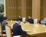 Triều Tiên sẵn sàng đàm phán với Mỹ