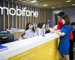 Mobifone xin lỗi khách hàng vì sự cố gián đoạn dịch vụ