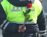 Nga: Cảnh sát dừng xe các tài xế nữ và cái kết bất ngờ nhân ngày 8/3