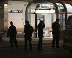 Áo bắt giữ nghi phạm dùng dao đâm trọng thương 4 người