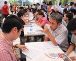Từ 1/4, các thí sinh đăng ký dự thi THPT Quốc gia 2018