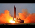 Nga trang bị tên lửa liên lục địa mới vào năm 2021