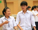 Tuyển sinh đầu cấp lớp 6 và lớp 10: Bỏ cộng điểm khuyến khích