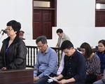 Xét xử phúc thẩm bị cáo Châu Thị Thu Nga và đồng phạm