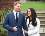 Hoàng tử Harry muốn khách dự đám cưới quyên góp từ thiện thay vì tặng quà