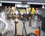 Phát hiện sai phạm tại cửa hàng xăng dầu Châu Thành 9, Tiền Giang
