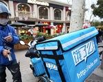 Những thương vụ thương mại điện tử đình đám trong lĩnh vực giao đồ ăn