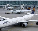 Đức hủy hàng trăm chuyến bay vì đình công