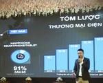 Logistic phục vụ thương mại điện tử phát triển mạnh tại Việt Nam