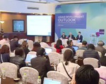 ADB dự báo tăng trưởng Việt Nam sẽ đạt 7,1 năm 2018