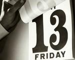 Thứ Sáu ngày 13 có nguồn gốc từ đâu mà đáng sợ đến vậy?