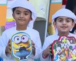 Độc đáo cuộc thi tìm kiếm tài năng kinh doanh cho trẻ từ 5 - 11 tuổi ở UAE