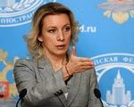 Nga, Syria lên án cảnh báo tấn công của Mỹ