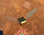 NASA phát triển ong robot trên sao Hỏa