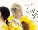 Hòa Minzy - Đức Phúc hợp tác ra mắt MV 'Cứ yêu đi'