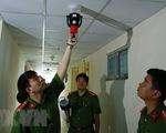 Hà Nội: Chung cư đã nghiệm thu vẫn mất an toàn cháy nổ