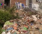 Đà Nẵng: Cảnh báo đất bỏ hoang gây ô nhiễm môi trường