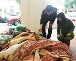 Phát động Tháng An toàn vệ sinh thực phẩm tại TP.HCM