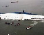 4 năm sau vụ chìm phà Sewol khiến hơn 300 người chết