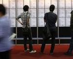 Hàn Quốc: Số đơn xin trợ cấp thất nghiệp đạt kỷ lục trong quý I/2018