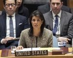 Mỹ khẳng định không rút quân khỏi Syria