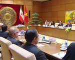 Chủ tịch Quốc hội nước Cộng hòa Hồi giáo Iran thăm chính thức Việt Nam