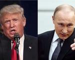 Căng thẳng Mỹ - Nga dẫn tới trừng phạt thương mại