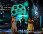 Cánh diều 2017: VTV giành 4 giải Cánh diều Vàng, 2 Cánh diều Bạc