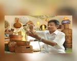 Người giữ hồn cho mây tre đan Phú Vinh