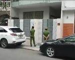 Tổ chức khám xét nhà nguyên lãnh đạo thành phố Đà Nẵng liên quan đến vụ án Phan Văn Anh Vũ