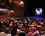Saudi Arabia ra mắt rạp chiếu phim đầu tiên sau 30 năm