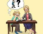 Bí quyết dạy con ngoan mà không cần roi vọt